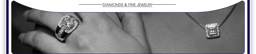 Fine Jewelry & Wholesale Diamonds in Belleair Bluff, Florida